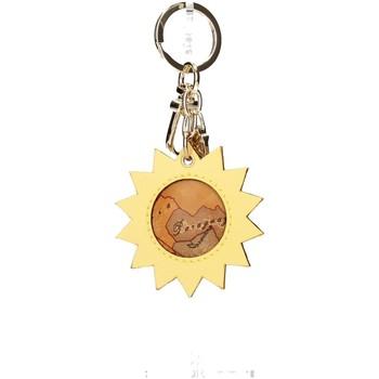 Textilní doplňky Ženy Přívěšky na klíče Alviero Martini LMPH738463 Žlutá