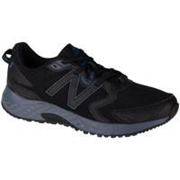 Boty Muži Nízké tenisky New Balance 410 Černé