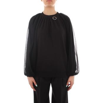 Textil Ženy Mikiny Marella SWEATER Černá