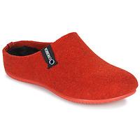 Boty Ženy Papuče Verbenas YORK Červená