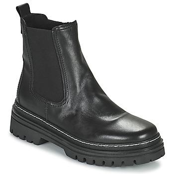 Boty Ženy Kotníkové boty Gabor 7172027 Černá