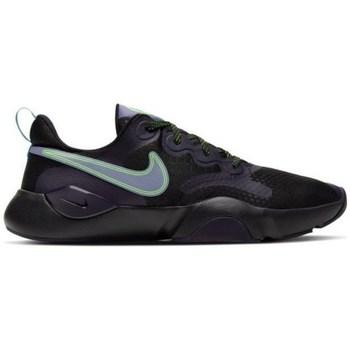 Boty Muži Nízké tenisky Nike Speedrep Černé