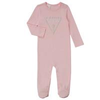 Textil Dívčí Pyžamo / Noční košile Guess TIFENE Růžová