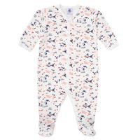 Textil Dívčí Pyžamo / Noční košile Petit Bateau LEA