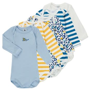 Textil Chlapecké Pyžamo / Noční košile Petit Bateau FEDDY