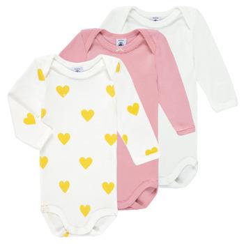 Textil Dívčí Pyžamo / Noční košile Petit Bateau GRELOU