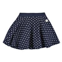 Textil Dívčí Sukně Petit Bateau JOPILA Modrá / Bílá