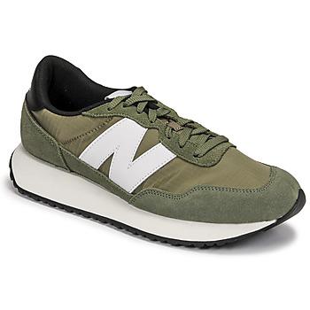Boty Muži Nízké tenisky New Balance 237 Khaki