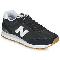Boty Muži Nízké tenisky New Balance 515 Černá / Bílá