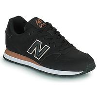 Boty Ženy Nízké tenisky New Balance 500 Černá