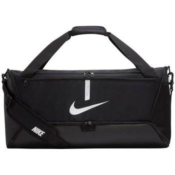Taška Sportovní tašky Nike Academy Team Černé