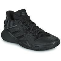 Boty Basketbal adidas Performance HARDEN STEPBACK Černá