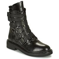 Boty Ženy Kotníkové boty Mimmu MINO Černá
