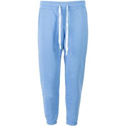 Textil Muži Teplákové kalhoty Xagon Man  Modrá
