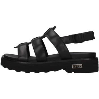 Boty Muži Pantofle Cult CLM329500 Černá