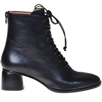 Boty Ženy Kotníkové boty Triver Flight 111-02 Černá