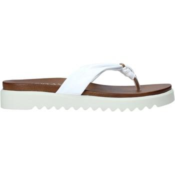 Boty Ženy Sandály Jeiday 1277-13318 Bílý