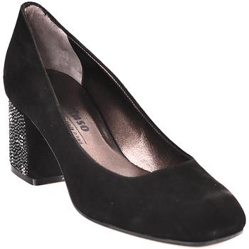 Boty Ženy Lodičky Melluso D5134E Černá