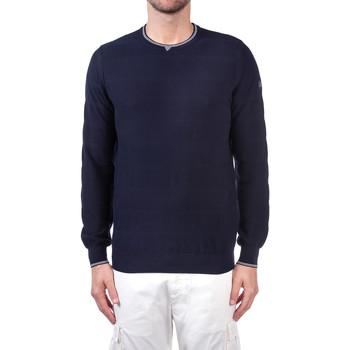 Textil Muži Svetry Navigare NV00224 30 Modrý