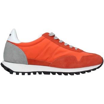 Boty Muži Nízké tenisky Blauer S1DAWSON01/NYS Oranžový