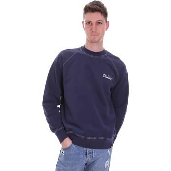 Textil Muži Mikiny Dickies DK0A4XAANV01 Modrý