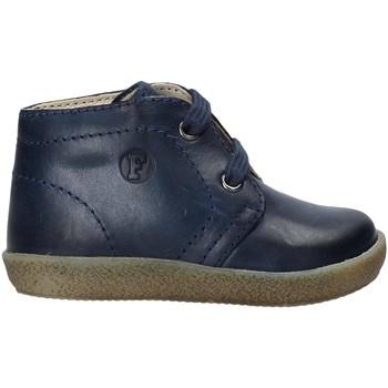 Boty Děti Kotníkové boty Falcotto 2012821 51 Modrý