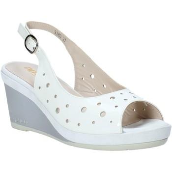Boty Ženy Sandály Melluso HR70521 Bílý