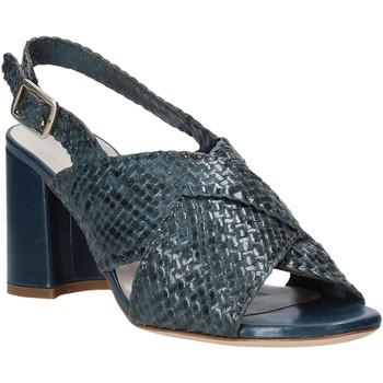 Boty Ženy Sandály Melluso HS536 Modrý