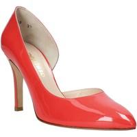 Boty Ženy Lodičky Melluso HD082 Červené