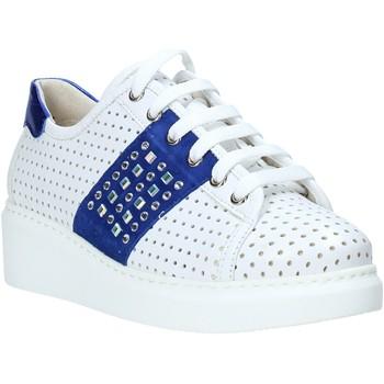 Boty Ženy Nízké tenisky Melluso HR20704 Bílý