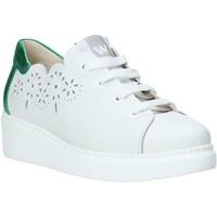 Boty Ženy Nízké tenisky Melluso HR20713 Bílý