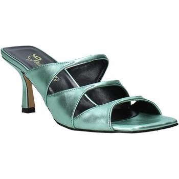 Boty Ženy Sandály Grace Shoes 395R005 Zelený