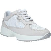Boty Ženy Nízké tenisky IgI&CO 7160100 Bílý