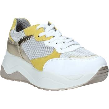 Boty Ženy Nízké tenisky IgI&CO 7154022 Bílý