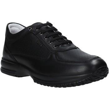 Boty Muži Nízké tenisky IgI&CO 7119000 Černá