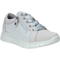 Boty Ženy Nízké tenisky Enval 7275011 Bílý