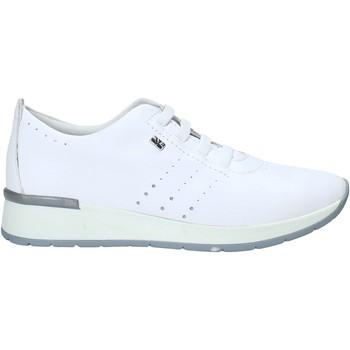 Boty Ženy Nízké tenisky Valleverde V66383 Bílý
