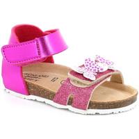 Boty Dívčí Sandály Grunland SB1716 Růžový