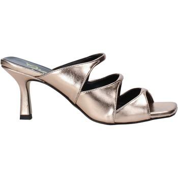 Boty Ženy Dřeváky Grace Shoes 395R005 Růžový