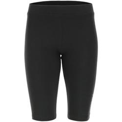 Textil Ženy Kraťasy / Bermudy Freddy S1WBCP13 Černá