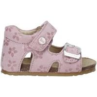 Boty Dívčí Sandály Falcotto 1500737 15 Růžový