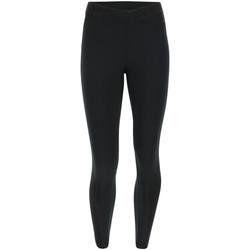 Textil Ženy Legíny Freddy S1WTBP4 Černá