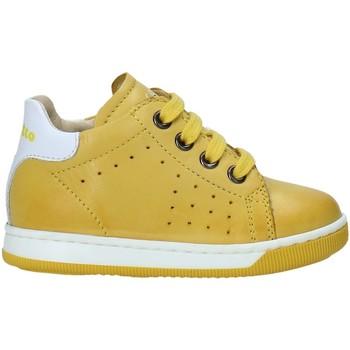 Boty Děti Nízké tenisky Falcotto 2013491 01 Žlutá