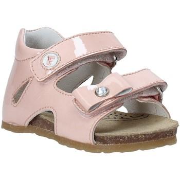 Boty Dívčí Sandály Falcotto 1500821 04 Růžový