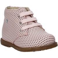 Boty Dívčí Kotníkové boty Falcotto 2014098 06 Béžový