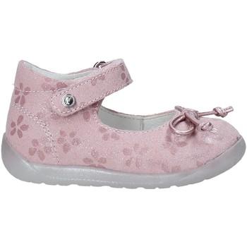 Boty Dívčí Baleríny  Falcotto 2014559 02 Růžový