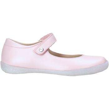 Boty Dívčí Baleríny  Naturino 2014883 04 Růžový