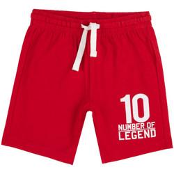 Textil Děti Kraťasy / Bermudy Chicco 09052926000000 Červené
