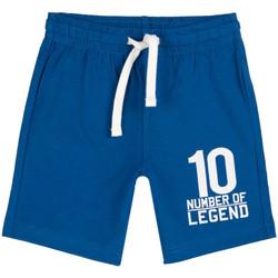Textil Děti Kraťasy / Bermudy Chicco 09052926000000 Modrý