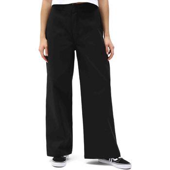 Textil Ženy Mrkváče Dickies DK0A4X7WBLK1 Černá